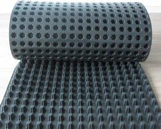塑料排水板的施工工艺