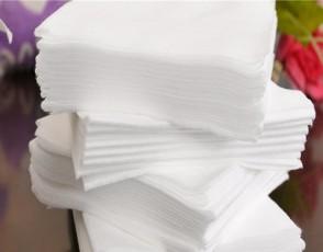 高强丙纶短丝土工布