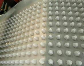 原生料排水板
