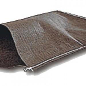 灰色土工布袋